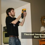 Thermal Imaging Test