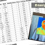 Energy Audit Montage