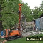 Geothermal Drilling Rig